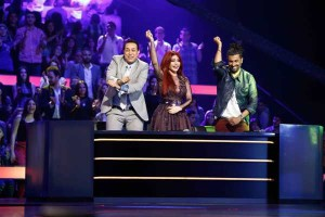 MBC4 & MBC MASR- Your Face Sounds Familiar- Jury (2)
