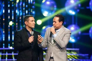 MBC4 & MBC MASR- Your Face Sounds Familiar- Tony Abou Jaoude and Hakim