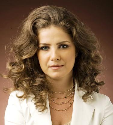 Al Arabiya & AMF Panel- Rima Maktabi- Moderator