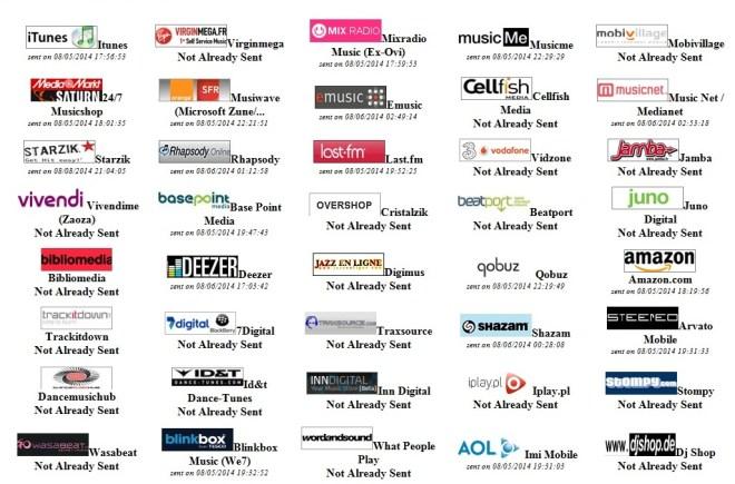 Digital stores (3)