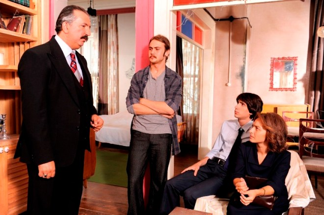 MBC DRAMA - Turkish Drama- Zamanki 3 (05)