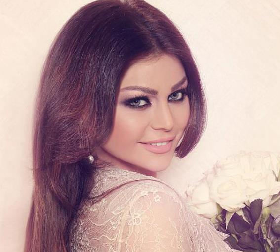 Haifa Wehbe new