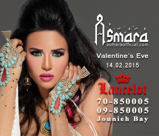 Asmara -Valentine's Eve Promo