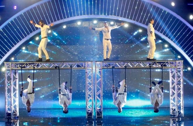 MBC4 & MASR Arabs Got Talent S4- Live 1- Los Vivancos (1) (800x524)