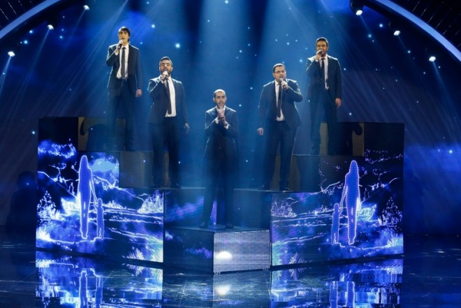 MBC4 & MASR Arabs Got Talent S4- Live 1- Siraj Band (1) (800x534)