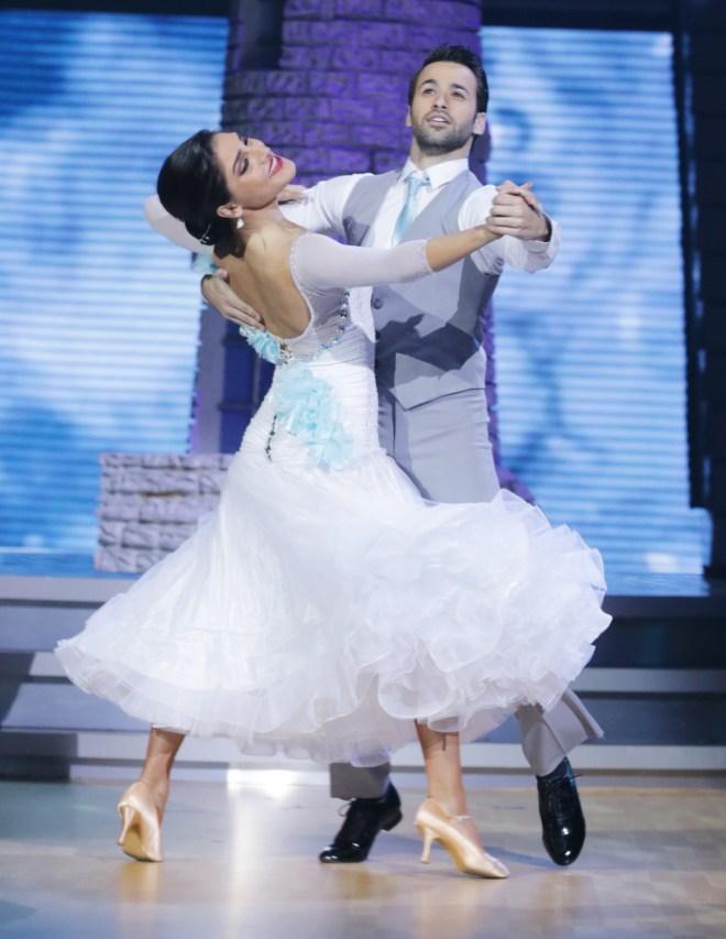 Anthony Touma & Chloe Hourany (2)