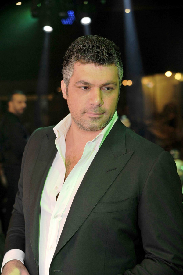 Fares Karamm