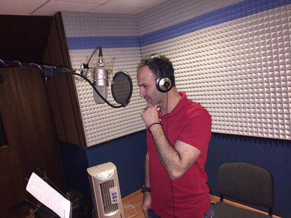 Ayman Zbib (Studio) (1)