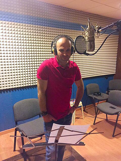 Ayman Zbib (Studio) (2)