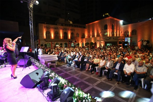 Aline Lahoud Hazmieh Festival (13)