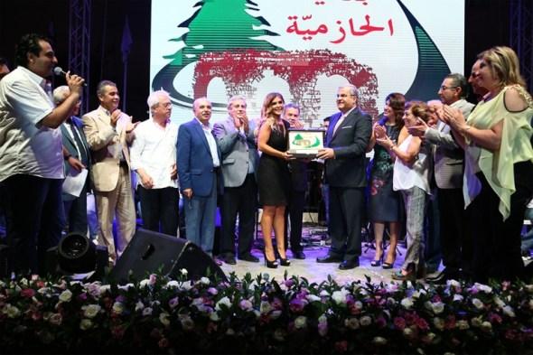 Aline Lahoud Hazmieh Festival (3)