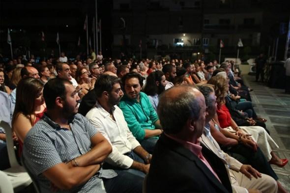 Aline Lahoud Hazmieh Festival (5)