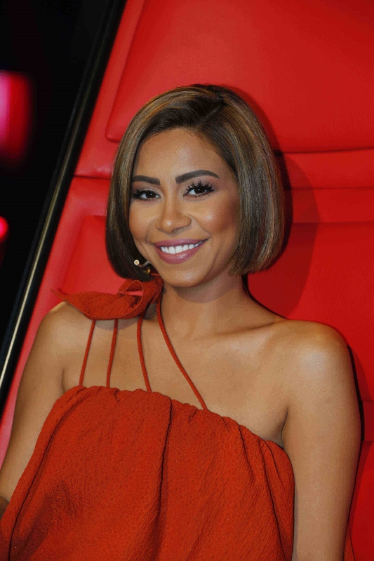 MBC1 & MBC MASR the Voice S3 - Blind 2 - Chirine Abdelwahab (533x800)