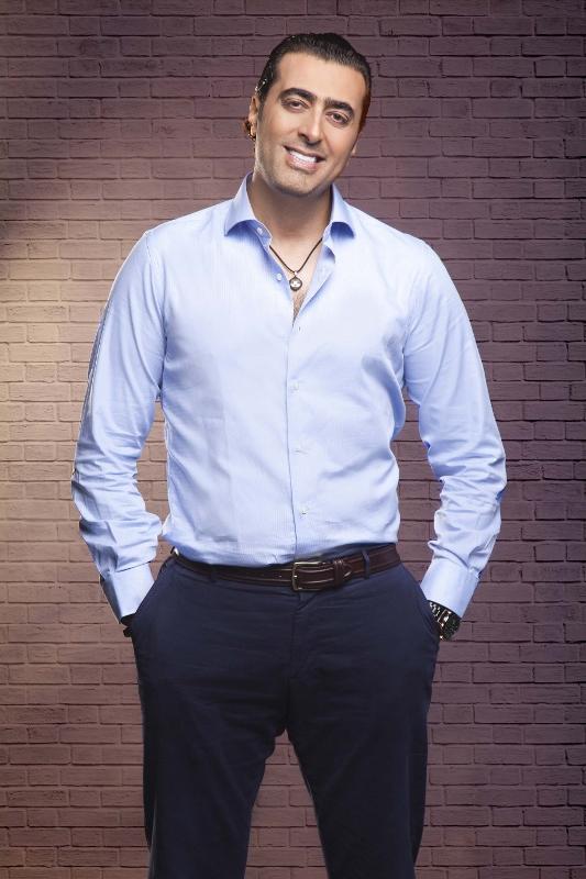 MBC4- Celebrity Duets- Bassem Yakhour (533x800)