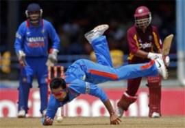 Manoranjan - India loses