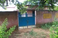 बन्द परा उपस्वास्थ्य केन्द्र
