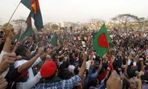 28-11-13 Desh Videsh - Bangladesh Protests