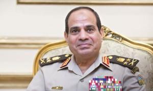 egypt presidential election abdel fattah al-sisi
