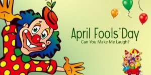 03-04-14 Mano - April Fool's Day