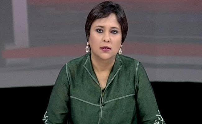 خاتون صحافی حراساں، برہنہ تصاویر  اور پیغام