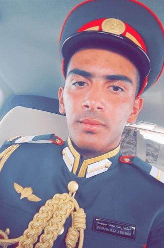 حزن بين بني حسن بعد استشهاد الملازم صهيب الحراحشة