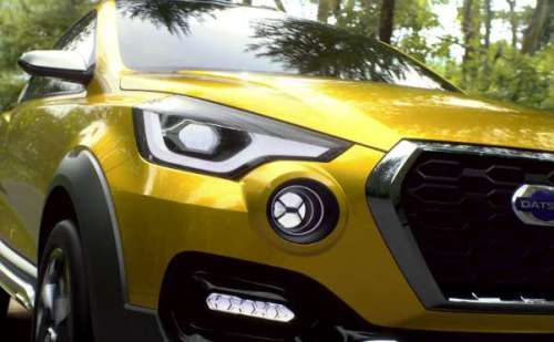 टाटा की नेक्सन को चुनौती देगी डेटसन की नई SUV, जानिये बड़ी बातें