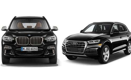 ऑडी Q5 को टक्कर देने के लिए BMW ला रही है नई SUV