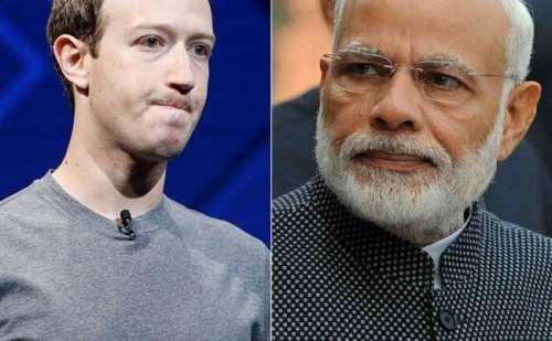 2019 के चुनावों में नहीं होगा फेसबुक का दुरुपयोग, फेसबुक ने किया टास्क फोर्स का गठन