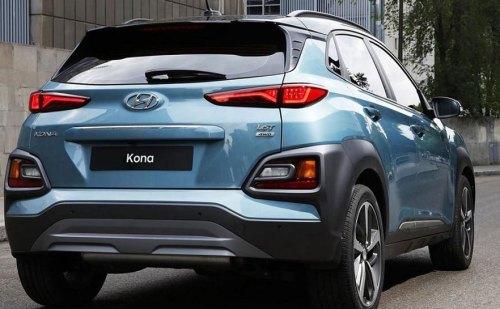 Hyundai की पहली इलेक्ट्रिक कार, फुल चार्ज में दौड़ेगी 300 किमी