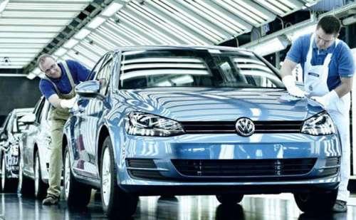 अब तक के सबसे उच्चतम स्तर पर फॉक्सवैगन ने की वाहनों की बिक्री