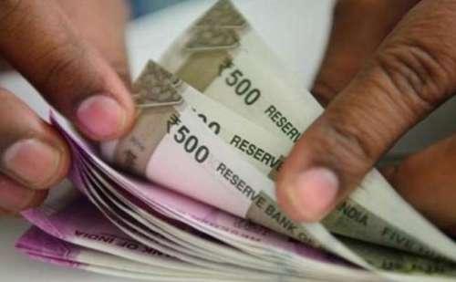 व्यवसायी से 50 लाख रुपये की फिरौती की मांग