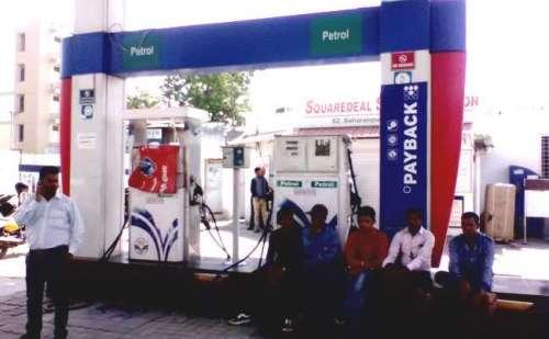 पंप संचालक के साथ मारपीट के विरोध में आज देहरादून के सभी पेट्रोल पंप रहेंगे बंद