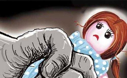 हरियाणा में 5 वर्षीय बच्ची के साथ दुष्कर्म का प्रयास