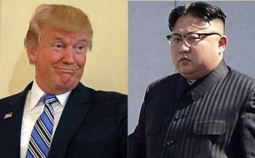 मैं ऐसा इंसान नहीं हूं कि अमेरिका पर परमाणु हथियार से हमला करूंगा-किम जोंग