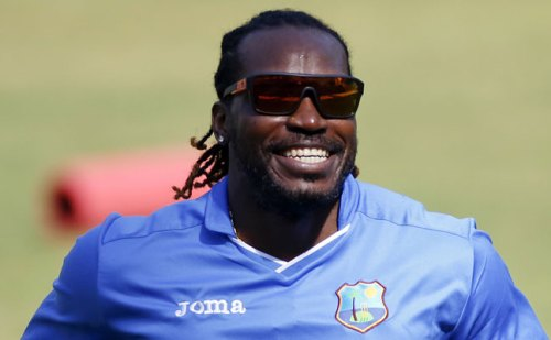 IPL: आक्रमक बल्लेबाजी के बाद  गेल का COOL-COOL डांस