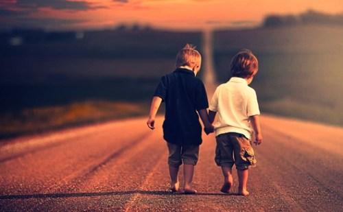अगर बनाने है अच्छे दोस्त तो करना होगा इंतजार ,लगेगा इतना समय