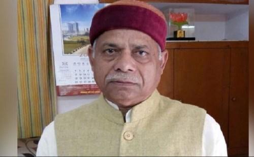 वित्त राज्य मंत्री शिव प्रताप शुक्ला का दावा 80% एटीएम में पर्याप्त पैसा