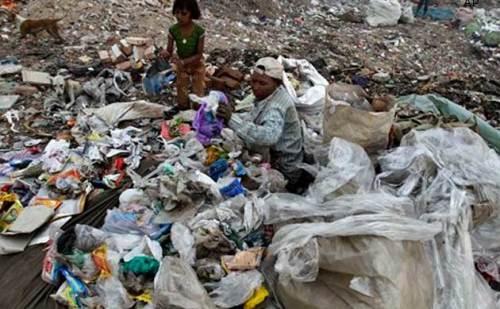 वैज्ञानिकों ने खोजा उपाय अब कचरे में पड़े प्लास्टिक से नहीं होगा कोई नुक्सान