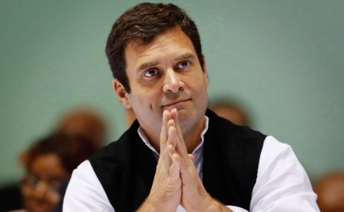 राहुल गांधी को कानूनी पचड़ों में फंसा सकते है विवादित भाषण, तीन स्थानों से आया नोटिस