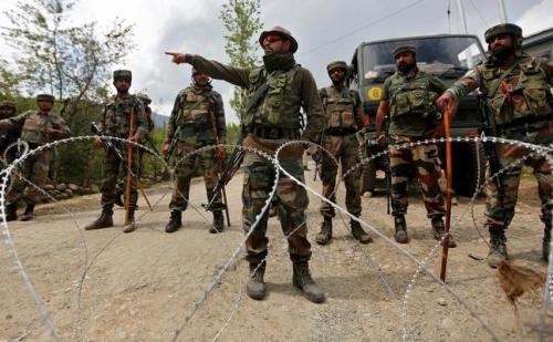 नहीं मान रहा पाकिस्तान, फिर किया सीजफायर का उल्लंघन