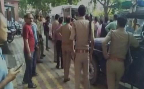 मथुरा पुलिस की कामयाबी, 6 आरोपियों को किया गिरफ्तार