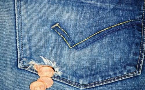जेब से अचानक पैसे गिराना हो सकता है लाभदायक जानिए कैसे