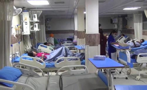 2 छात्रों ने की आत्महत्या करने की कोशिश, दोनों छात्र परीक्षा में रहे असफल
