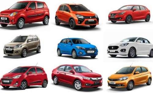 ये है वो 10 कारें, जो बिकती है भारत में सबसे ज्यादा