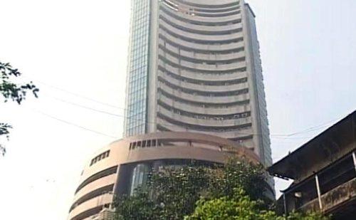 भारतीय शेयर बाजार की मजबूत शुरूआत, सेंसेक्स 41 अंक और निफ्टी 16 अंक ऊपर उठा
