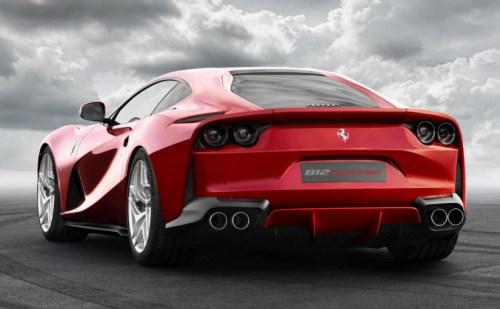 फरारी जल्द लॉन्च करेगी ये नई रेसिंग कार