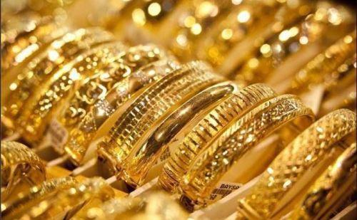सोने की कीमतों में फिर हुई गिरावट, जानिए क्या है नए दाम