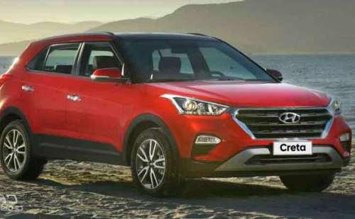भारत में Hyundai Creta को लॉन्च होते ही मिली 14 हजार से ज्यादा बुकिंग