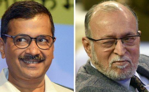 AAP सरकार की बड़ी जीत, चुनी हुई सरकार के पास रियल पॉवर