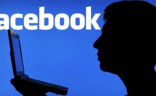 फेसबुक पर लगा पांच लाख पाउंड का जुर्माना